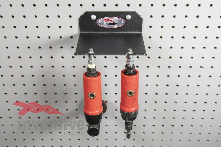 Double Air Tool Holder