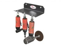 Triple Air Tool Holder