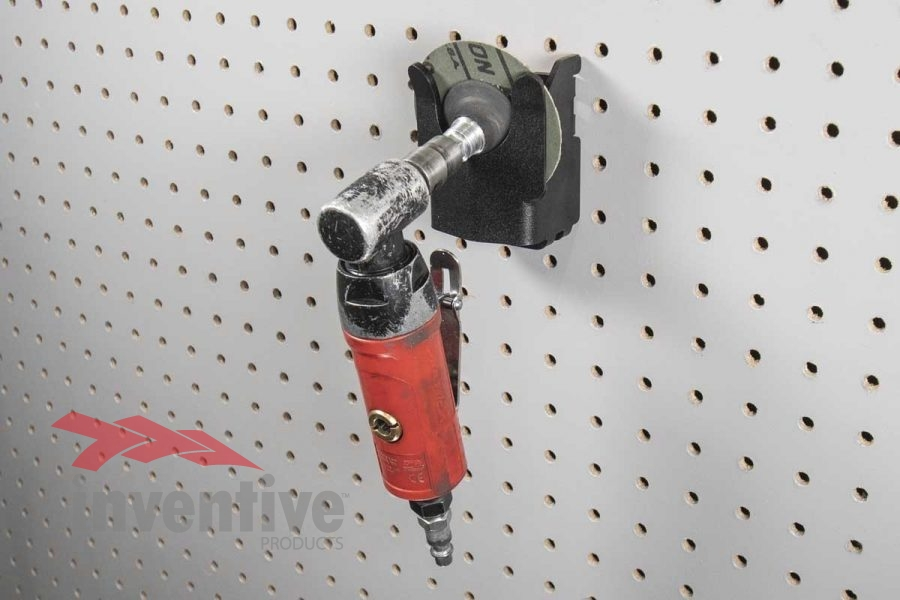 Pneumatic Right Angle Grinder Mount