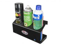 3 Can Aerosol Holder