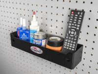 "3""x12"" Wall Mount Storage Trays"