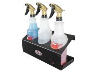 Triple Spray Bottle Holder